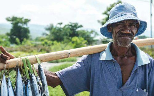 Øst-Timor, landet som gjenoppbygges